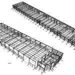 Construction d'un Village d'Artisans à Contres (41) ateliers, bureaux, commerces